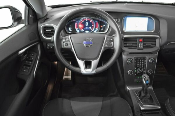 Volvo V40 2,0 D4 190 Momentum aut. - billede 5