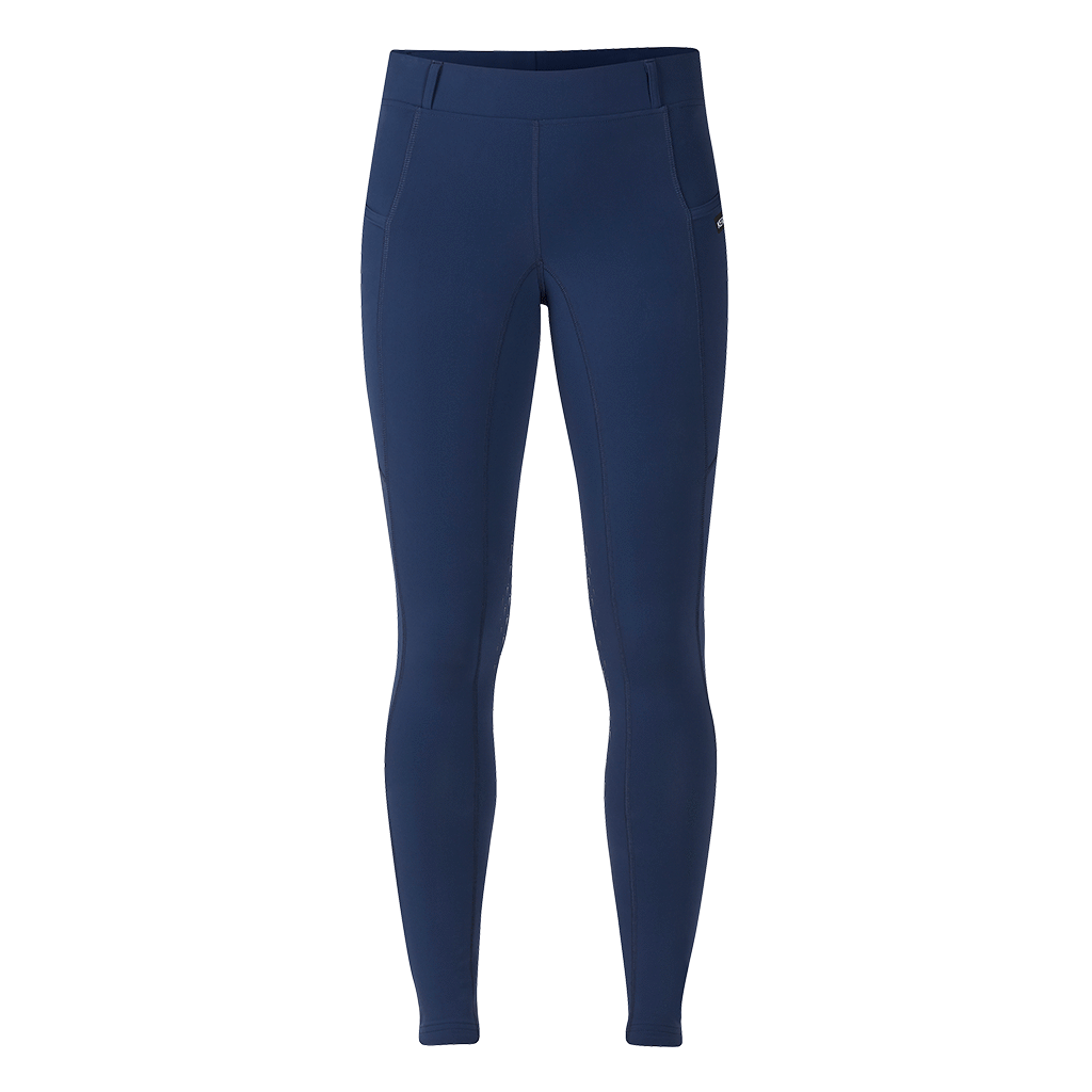 Kerrits Ladies Ice Fil Tech Tight Knee Patch  Different Colorees and Dimensiones