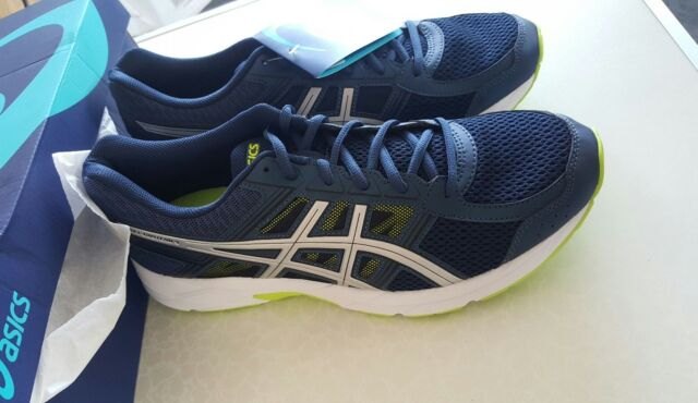 quality design dfc70 300ef NEW WITH BOX Asics Gel Contend 4 Mens Running Shoes T715N 4993 sizes from  6-11