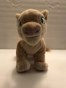 The-Lion-King-Nala-Plush-Disney-Store-Authentic-Original-Genuine