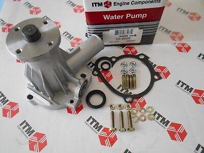 Volvo B230 Engine 240-244 760-940 Water Pump Gasket /& Seal Kit 245-740