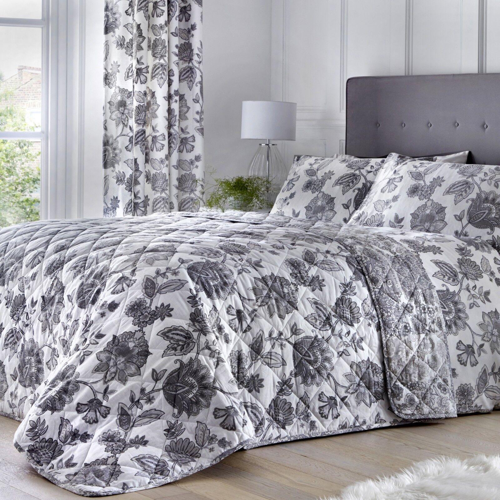 Dreams Care & TENDAGGI Marinelli Easy Care Dreams Piumone Trapunta gamma per camera da letto copertura Grigio 9acefb