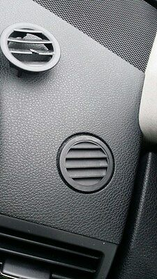 Driver ABS Right Side A//C Vent Dashboard for Benz W204 C Class 08-11 Replacement