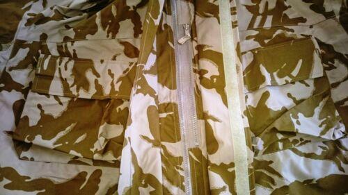 GB Army Desert DPM Goretex Parka alle Größen MTP ECWCS Gen Gore tex ACU KSK