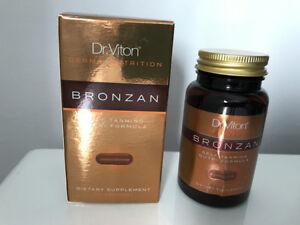 BRONZAN-DR-VITON-SELF-TANNING-NUTRI-FORMULA-30-CAPS