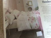 Sanderson Curtains In Adele 90 X 90 -