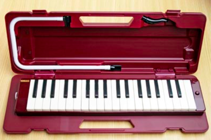 Yamaha P37D 37-Key Pianica F/S