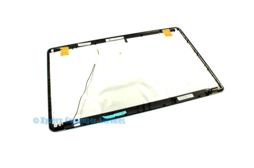 AA33 K000103290 GENUINE TOSHIBA LCD DISPLAY BACK COVER W// WIFI CABLE A665 B+