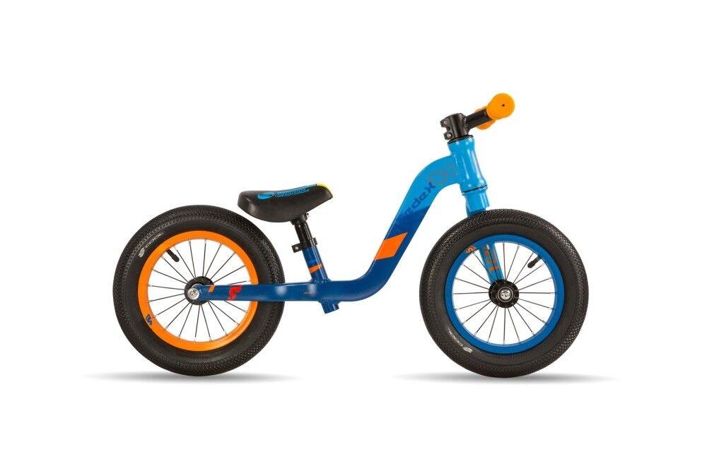 Kinder Laufrad S'COOL pedeX 1 - versch. Farben