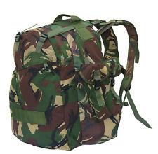 NEU British Army Assault Pack Rucksack Kampftasche Packtasche Camouflage UK Camo
