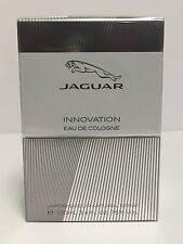 INNOVATION BY JAGUAR MEN Cologne Spray 3.4 OZ / 100 ML NEW IN SEALED BOX @SALE