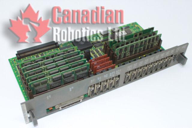 FANUC - Main CPU Board - A16B-2200-0842