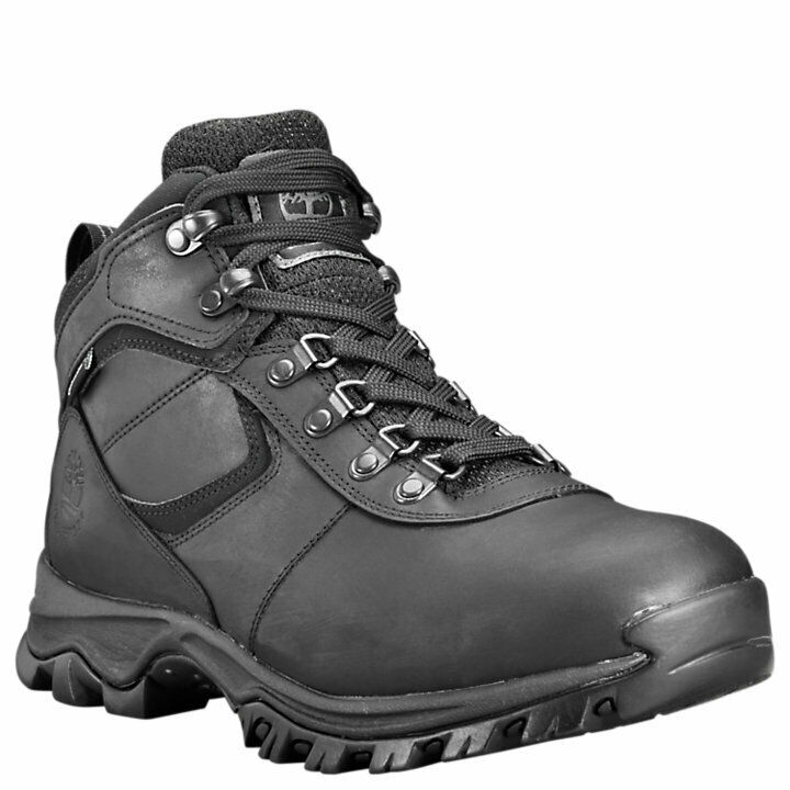 Timberland Earthkeepers Mt. Maddsen Mid