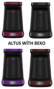 Beko marque Altus Telve automatique turc//grec Cafetière