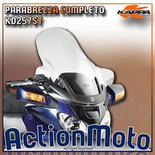 PARAVENTO PARABREZZA KAPPA SUZUKI AN BURGMAN EXECUTIVE 650 2003 KD257ST