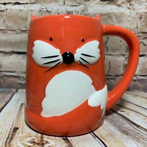 tag-Fox-Coffee-Mug-16-oz-3D-Foxy-Lady-Collectible-Cup