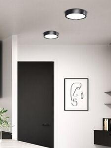 5w 10w 15w Modern Led Deckenleuchte Deckenlampe Wohnzimmer Schlafzimmer Lampe De Ebay