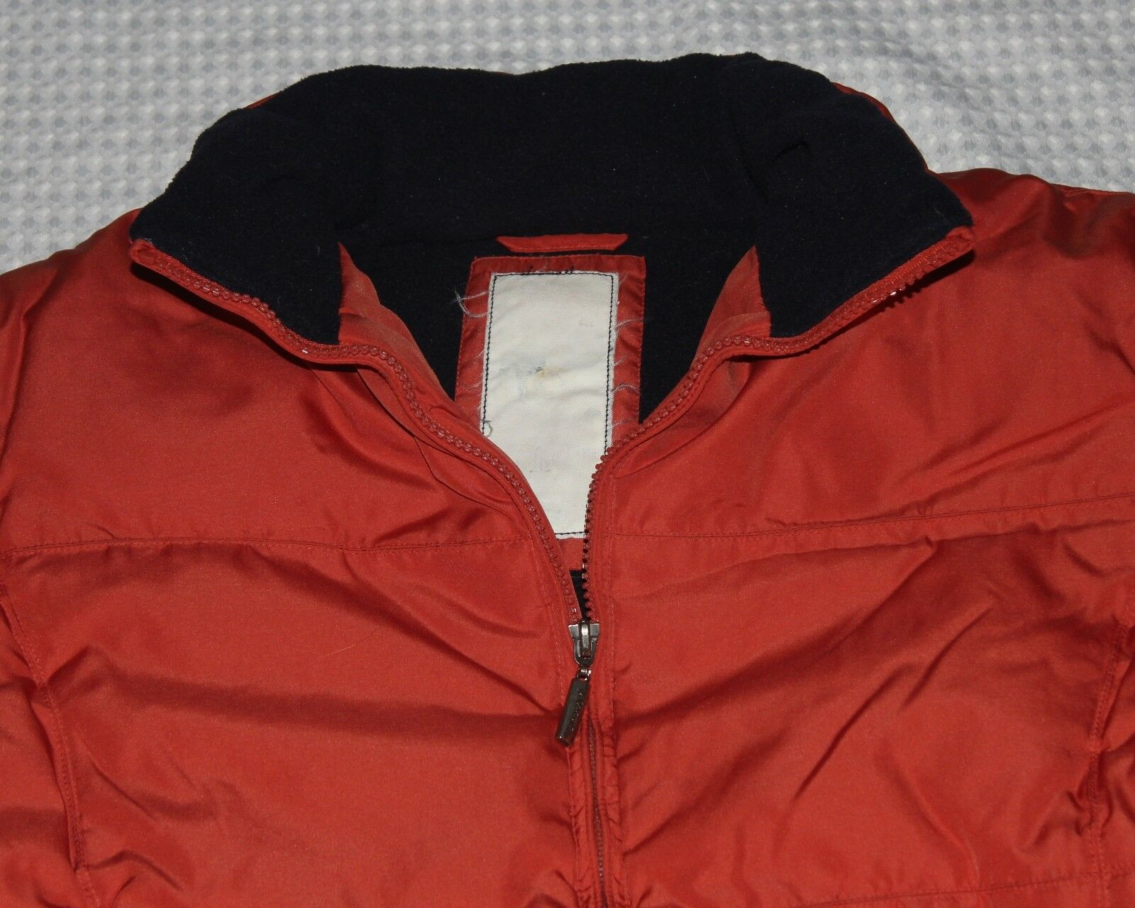 BUBBLE GUM WOMEN'S DOWN FILLED WINTER COAT SIZE M