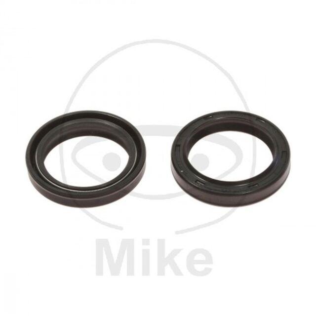 Set Oil Seals Fork Ariete 37X49/49.4X8/9.5 734.00.50