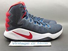 size 40 bc41f 21896 item 1 Men s Nike Hyperdunk 2016 USA Away Dark Obsidian Crimson Basketball  Shoes sz 8 -Men s Nike Hyperdunk 2016 USA Away Dark Obsidian Crimson  Basketball ...