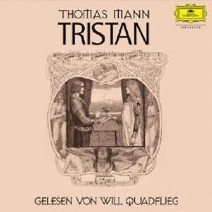 WILL-QUADFLIEG-TRISTAN-2-CD-NEW