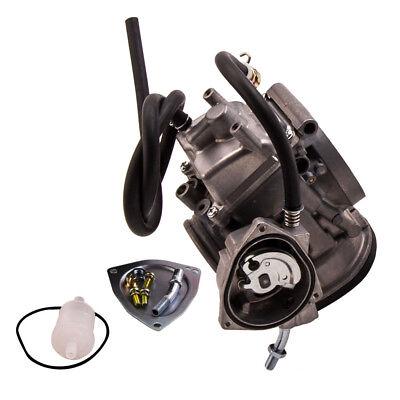 New Carburetor for Suzuki LTZ400 Quadsport Z400 ATV Quad Carb 2003-2007 Priority