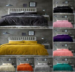 Ultimo-Diseno-palomitas-de-maiz-100-Poliester-Funda-nordica-funda-de-almohada-cama-conjunto-de-todos