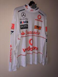 Mclaren F1 Formula One Vodaphone Mercedes Benz LS Under ...