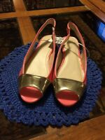 Women's Fashion Shoes Size 8