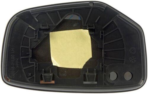 Door Door Mirror Glass-Mirror Glass Boxed Left 56351 fits 08-12 Honda Accord
