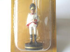 Napoleonic Lead Figure - Austrian Rifleman - CJ13