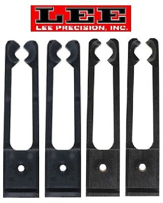 Pack of 3 BF1511 LEE Precision BULLET FEED FINGERS Large