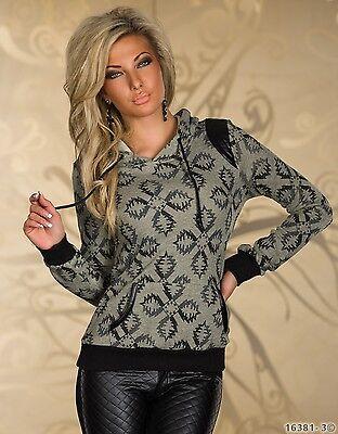 Women/'s Party Club Wear Elegant Lace Blouse Shirt Top Wear UK size 10-12