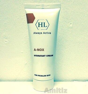 HL HOLY LAND A Nox Hydratant Cream for Problem Skin 70ml / 2.4oz anox