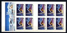FRANCIA - Libretto - 2002 - Auguri per il nuovo anno
