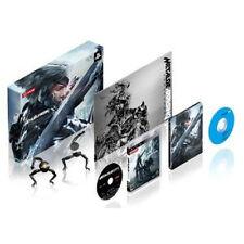 Metal Gear Solid PS3 Import Japan  GEAR RISING REVENGEANCE Premium package