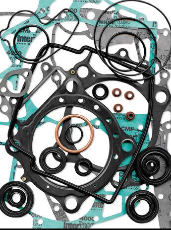 Piston Stroker Crank Rebuild Kit HOTRODS Suzuki DRZ400 469cc Big Bore Cylinder