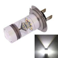 H7 3000LM 100W LED White Light Car Front Headlights / Daytime Running Light / Dr