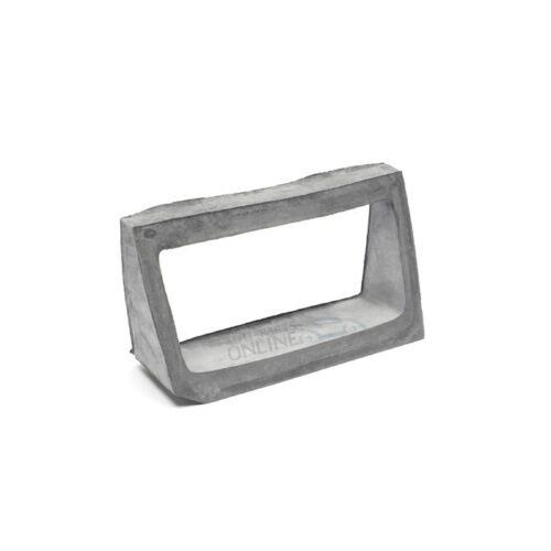 Land Rover Defender-Calentador Caja para mamparo OEM Sello Junta-STC952