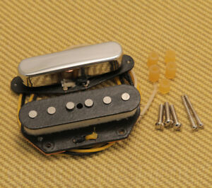 099 2121 000 Fender Custom Shop Texas Special Telecaster Pickups