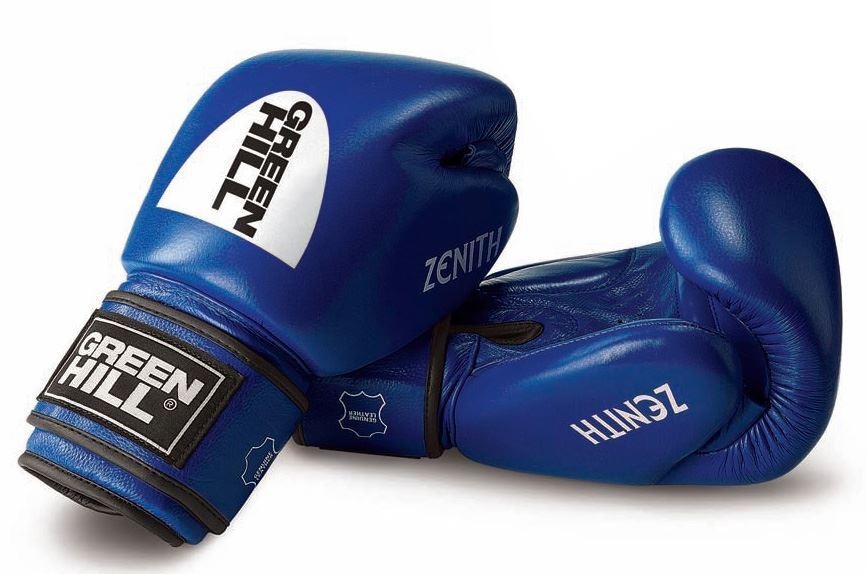 Green Hill High-Tech Genuine Leather Boxing G  s ZENITH for Boxing Training  70% off cheap