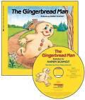 The Gingerbread Man by Karen Lee Schmidt (Mixed media product, 2007)