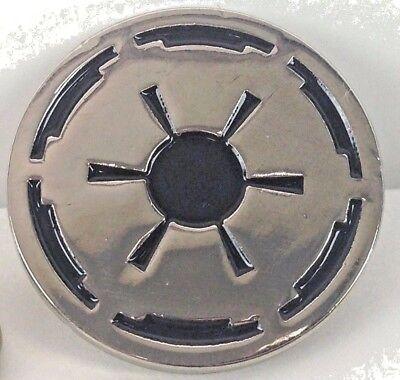 Star Wars Galactic Empire Emblem Quality Enamel Tie-pin