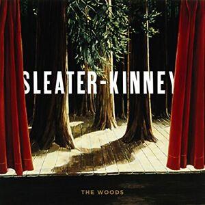 Sleater-Kinney-The-Woods-CD