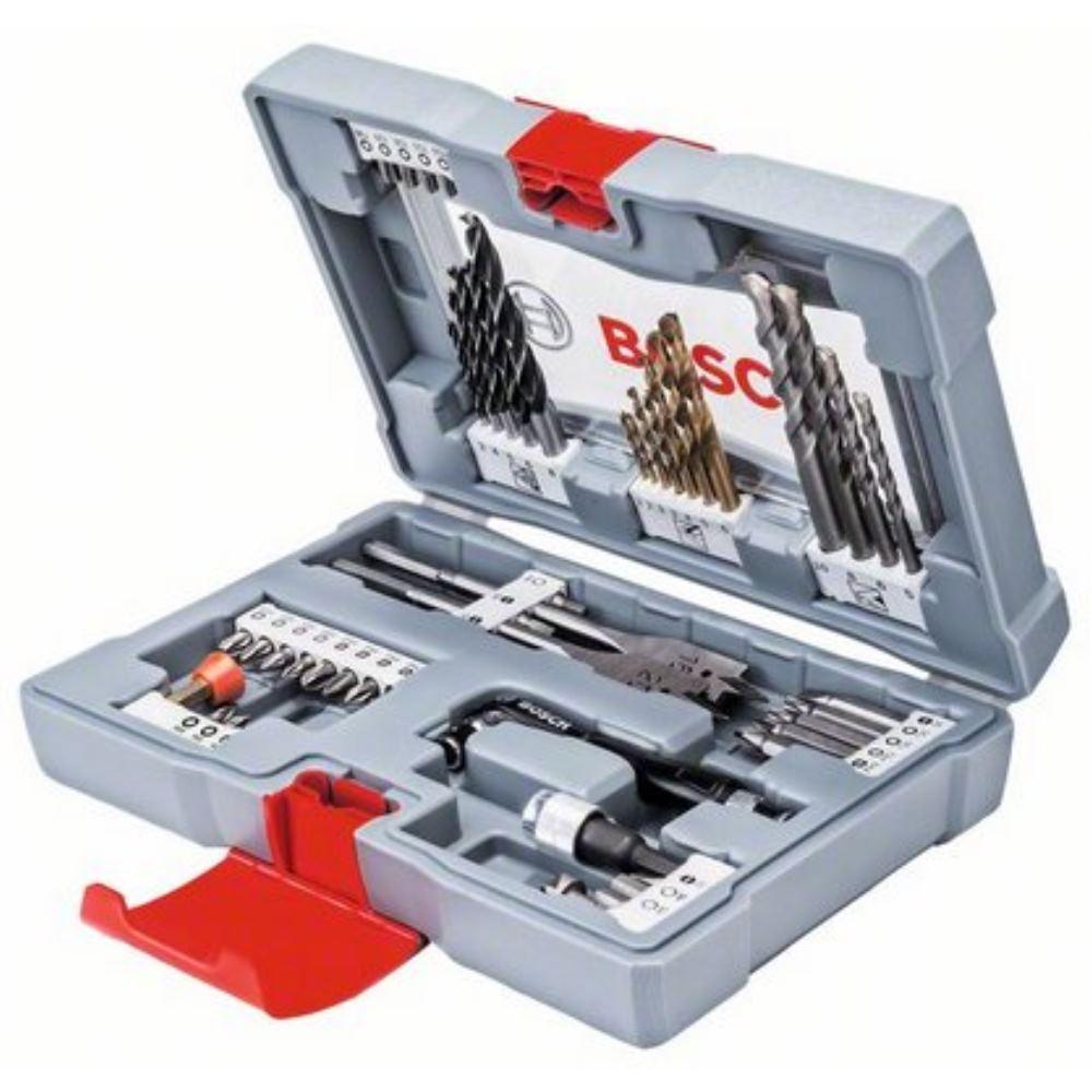 Bosch Bits & Bohrersatz 49-tlg. Premium Set