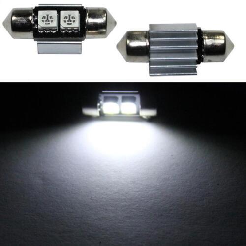 Cooler 12V Car Automotive Single Bulb LED Festoon 31mm C5W Canbus