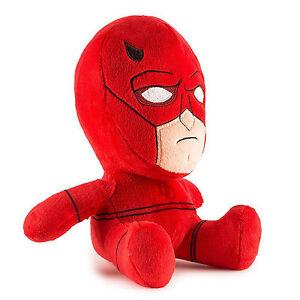 Kidrobot-Marvel-Phunny-Daredevil-Plush-Figure-NEW-Toys-Plushies