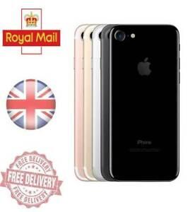 Apple-iPhone-7-32GB-128GB-256GB-Sbloccato-Tutti-Gli-Smartphone-RETE-BLACK-ROSE-GOLD
