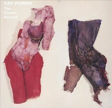 Cat Power - The Covers Record (Matador) CD NEW SEALED