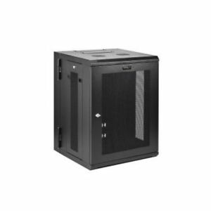Image Is Loading Startech Server Rack Wall Mount Cabinet 20 Inch